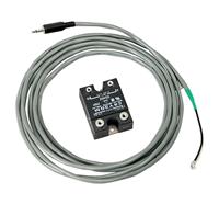 SL123 AC Alarm Relay Module
