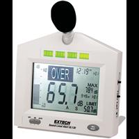 SL130W Sound Level Alert with Alarm