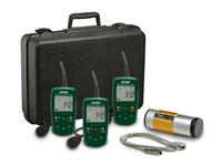 SL355-KIT-3 Personal Noise Dosimeter/Datalogger Kit