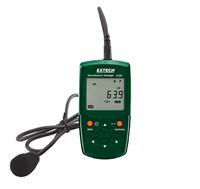 SL355 Personal Noise Dosimeter/Datalogger