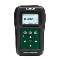 TKG150 Digital Ultrasonic Thickness Gauge/Datalogger