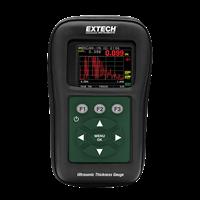 TKG250 Digital Ultrasonic Thickness Gauge/Datalogger with Color Waveform