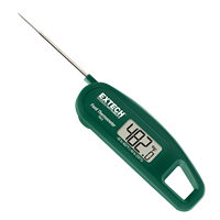 TM55 Pocket Fold-Up Food Thermometer, NSF Certified
