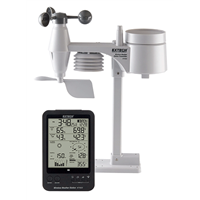 Indoor Thermometers & Weather Stations
