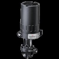 Model 2400XC/2400XS Explosion-Proof M/P Converter