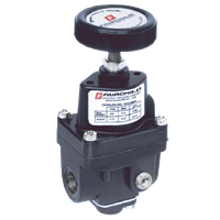 Model 30BP Compact Precision Back Pressure Regulator