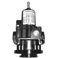 Model 65 Service Regulator
