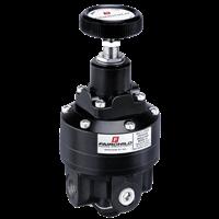 Model 81 Multi-Stage Precision Pressure Regulator