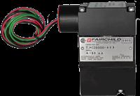 Model T6000 Electro-Pneumatic Pressure Transducer