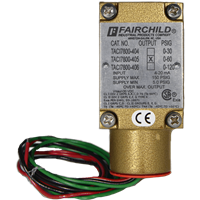 Model T7800 Electro-Pneumatic I/P, E/P Transducer