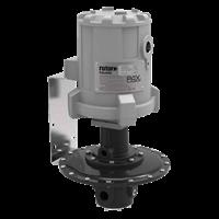 PAX1 Model 4100A High-Capacity Low Pressure Regulator
