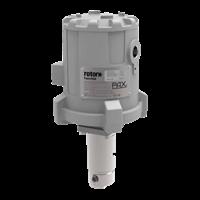 PAX1 Model HPP High Pressure Regulator