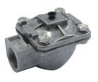 BRD Series Stainless Steel Valve with Threaded Connection