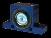 BVR Series Pneumatic Roller Vibrator
