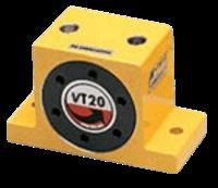 BVT Series Pneumatic Turbine Vibrator