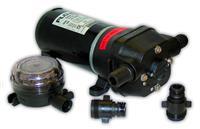 4125 Series Diaphragm Pump