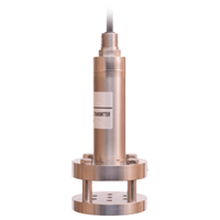 DeltaSpan LD32 IS Submersible Pressure Level Transmitter