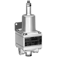 PC191 Pneumatic Relay