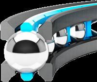 Ball Bearing Elements - LER Series