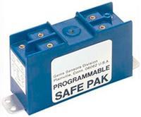 Programmable Electronic SAFE-PAK Relay