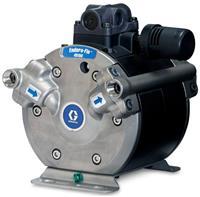 Endura-Flo 4D150 High Pressure Diaphragm Pumps