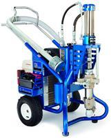 GH 5040 Big Rig Gas Hydraulic Airless Sprayer