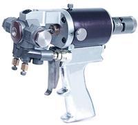 GX7-400 & GX7-DI Plural-Component Mechanical-Purge Guns