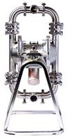 SaniForce 1590 HS Diaphragm Pump