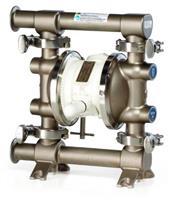 SaniForce 515 Double Diaphragm Pump