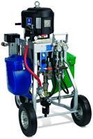 XP70 & XP70-hf Plural-Component Sprayers