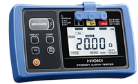 Earth Tester FT6031