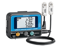 Wireless Humidity Logger LR8514