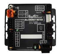 340 BN/MB BTU Energy Transmitter