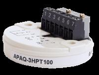 APAQ-3HPT Analog Temperature Transmitter