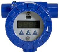 8080MN Model Digital Process Indicator