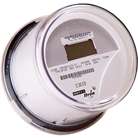 CENTRON Polyphase Solid-State Electricity Meter