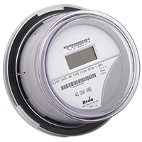 CENTRON® Solid-State Single-Phase Residential Eletricity Meter