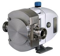 HP Series Hy Line Hygienic Rotary Lobe Pump