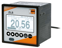 ZLS Electronic Multi-Channel Datalogger