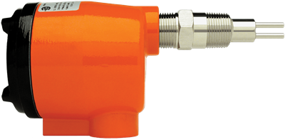 CLASSIC® 810 Flow, Level, Interface Switch & Transmitter