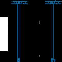 Figure 454 Floor Stand