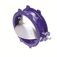 Figure 56 Resilient Seated Butterfly Valve
