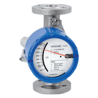 H250 M40 Variable Area Flowmeter