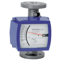 H250 M8/M9/M10 Variable Area Flowmeter