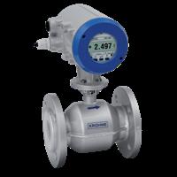 OPTIFLUX 4040 C Electromagnetic Flowmeter
