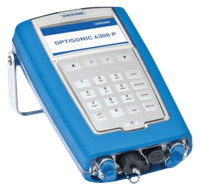 OPTISONIC 6300 P Ultrasonic Flowmeter