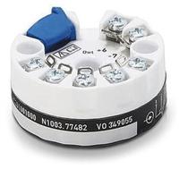 OPTITEMP TT 20 Analog Temperature Transmitter