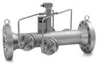 UFM 530 HT Ultrasonic Flowmeter