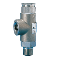 Model 140 Safety Relief Valve