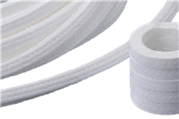 LATTYflon 3206 CE PTFE Packing for Food Industry